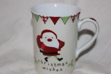 Mug Cup Tasse à café Merry Christmas Wishes