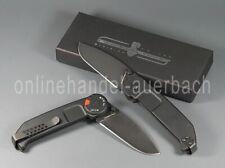 EXTREMA RATIO BF2 CD BLACK   Taschenmesser Klappmesser Messer