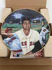 Sports Impression Yastrzemski Plate #725