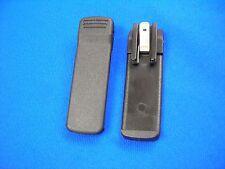 20pc Spring Belt Clips For MotorolaNTN7143/7144Mobius HT1000/JT1000/GP900/MT2000