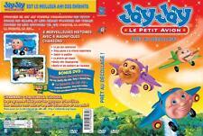 DVD ENFANT - JAY JAY  - PRET AU DECOLLAGE - NEUF