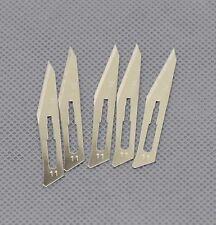ZLQGD801 1Set 100Pcs Surgical Scalpel Blades Dental Medical Instruments 11# New