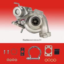 Turbolader für Citroen Berlingo 1.6 HDi 55 KW 75 PS 49173-07502 3M5Q6K682DA