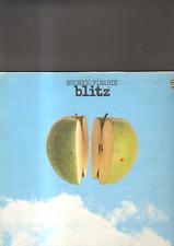 EUGENIO FINARDI - blitz LP
