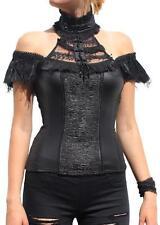 Figurbetonte Damenblusen, - tops & -shirts aus Jersey keine Mehrstückpackung