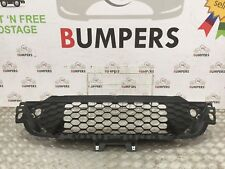 IVECO DAILY 2015 ONWARDS LOWER CENTRE BUMPER GRILL P/N: 5801529764