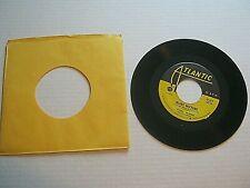 """Sticks McGhee - Drinkin' Wine Spo-Dee-O-Dee / Blues Mixture 7"""" 45 Vinyl Record"""