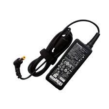 Original Lenovo 40W Alimentación Incl. Cable Eléctrico,20V 2A,40W / Ideapad