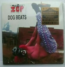 Dog Beats 12 EP [EP] by Insane Clown Posse (Vinyl, May-2017, Psychopathic Records)