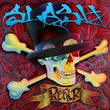 SLASH Slash S/T Self-Titled CD BRAND NEW R&FN'R Guns n' Roses