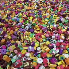 50pcs Lot Random Shopkins of Season 1 2 3 4 Loose Toys Action Figure Doll US