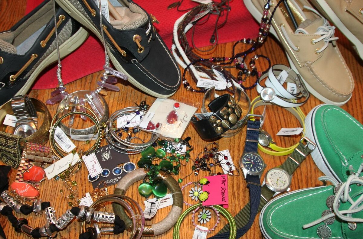 Accented Accessories & More