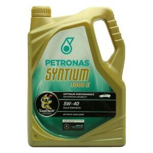 Petronas Syntium 3000 E 5W-40 Motoröl 5l