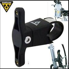 NEW TOPEAK Handlebar/fork/seatpost Bicycle bike Water Bottle Cage Mount Holder