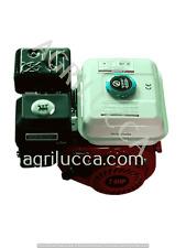 MOTORE A SCOPPIO 7 HP 5,1 KW CILINDRICO 19,05mm GX210-LB210-puleggia omaggio