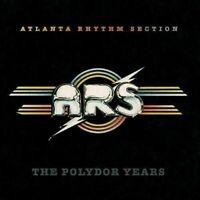 ATLANTA RHYTHM SECTION The Polydor Years 8CD BOX SET NEW Dog Days/Red Tape