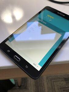 Samsung Galaxy Tab A6 SM-T280 8GB Black (Wi-Fi) Perfect Working Condition