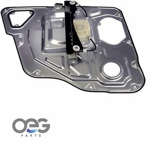 New Window Regulator For Ford Five Hundred 05-07 Rear Right 8G1Z5427008A 752-029
