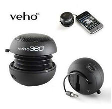 VEHO 360° M1 SPEAKER Cassa Altoparlante iPod iPhone PC Smartphone Lettori Mp3 ..