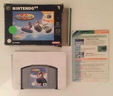 Wave Race 64 (Nintendo 64, 1996) - n64