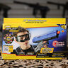 NEW JT Splatmaster Z100 Beginner Spring Paintball Pistol Gun Marker - Blue
