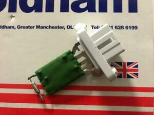 FORD GALAXY S-MAX MONDEO MK4 2006-2015 BRAND NEW HEATER MOTOR RESISTOR = 1206927