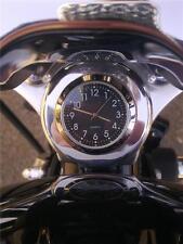 New! British Made Pro-Street Standard Harley Sportster® Torx Steering Bolt Clock
