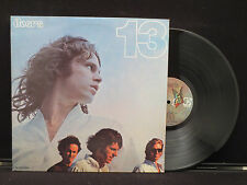 The Doors - 13 on Elektra Records EKS-74079 STEREO