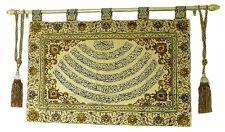 Islamic Muslim frame / Ayah Al Kursi / Tapestry / home decorative