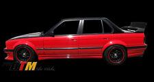 BMW E30 BRYTN Style Side Skirts 84-91 3-Series Body Kit