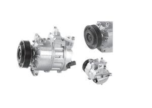 Valeo AC Compressor 699357 fits Volkswagen Passat CC 2.0 TDI (357) 125kw, 3.6...