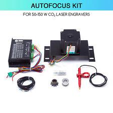 Omtech Auto Focus Kit For 50w 60w 70w 80w 100w Co2 Laser Engraver Ruida Trocen