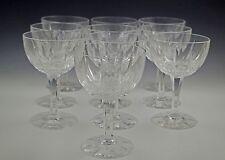 Champagne Coupe glass B glad design K.P.C.de Bazel 2x art deco 1917 crystal