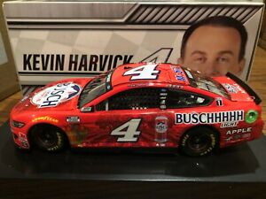 2020 Action Kevin Harvick #4 Busch Light Apple 1/24 1 of 912