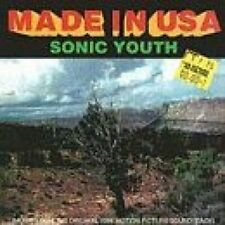 Sonic Youth Made in USA (1988/95, Rhino)  [CD]