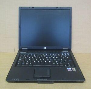 "HP Compaq nc6120 15.4"" Pentium Centrino 740 1.73Ghz 256MB 60GB Laptop PY505ET"
