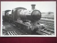 PHOTO  GWR LOCO NO 9466 AT QUINTON APRIL 1979