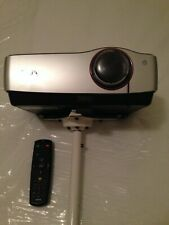 BenQ SH910 HD DLP Projector 1080P Full HD 1920x1080 16:9 Widescreen mount&remote