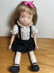 "Madame Alexander Eloise 8"" Doll Soft 2003"