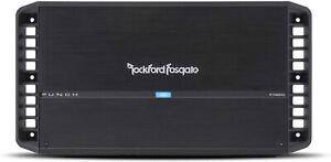 Rockford Fosgate P1000X2Punch 1000 Watt RMS 2-Channel Amplifier Class A/B