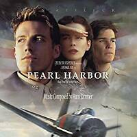 Pearl Harbor - OST (NEW CD)