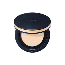 [ IOPE] Perfect Cover Cushion 50+ PA+++ 15g*2 3colors - Korea Cosmetic
