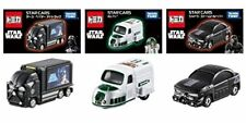 "Tomica Star Wars Star Cars all three sets Seven-Eleven Limited (""Darth Vader ad"