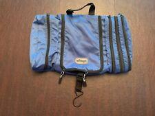 eBags Pack-it-Flat Toiletry Kit - Blue