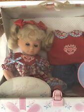 Zapf Creation Puppe Vintage