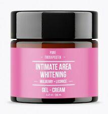 Intimate Area Skin Whitening Bleaching Serum Vaginal Anal Lightening Gel Cream