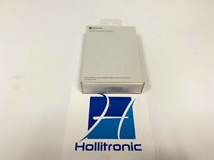 GENUINE Microsoft Wireless Display Adapter / Video Audio Extender P3Q-00021