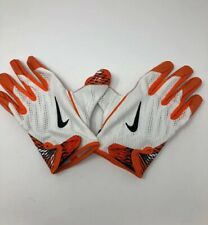 NIKE Men's VAPOR FLY NFL FOOTBALL WR Gloves SZ. 4XL NEW PGF487-100