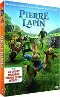 Pierre Lapin DVD NEUF SOUS BLISTER Adapté du Livre de Beatrix Potter