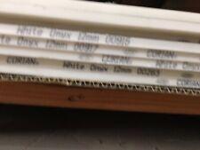 Corian White Onyx 30'' X 12' Sheets 30 Sq. Ft / Sheet